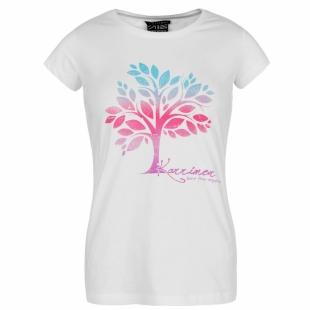 Dámské tričko Karrimor Organic