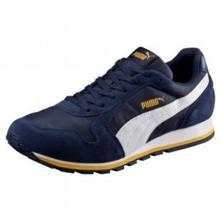 Pánská běžecká obuv Puma st runner nl peacoat/puma white