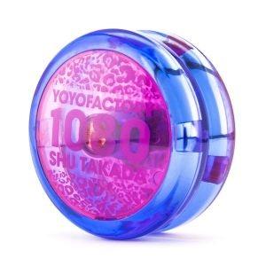 Yoyofactory Loop 1080 Shu Takada (testovaný produkt)