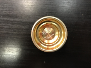 Yoyofactory Supernova golden/orange
