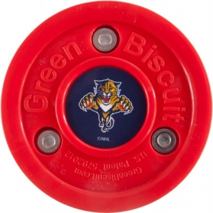 Biscuit NHL Florida Panthers