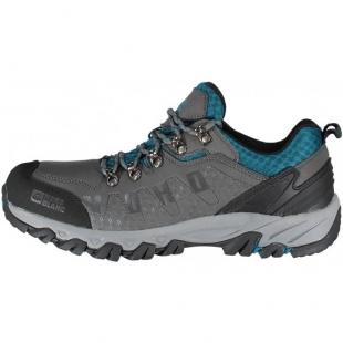 Pánské boty Nordblanc Rocky nblc83, tmavě šedá