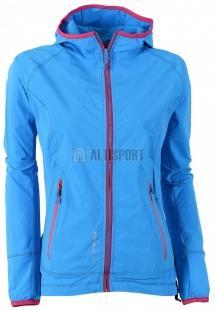 Dámská bunda Northfinder Sienna, modrá