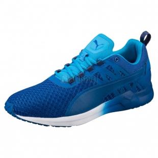 Pánské běžecké boty Puma Pulse XT V2 Mesh true blue/blue danube