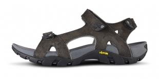 Trekové kožené pánské sandály NORDBLANC MARTINEZ