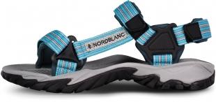 Dámské trekové sandály NORDBLANC WELLY