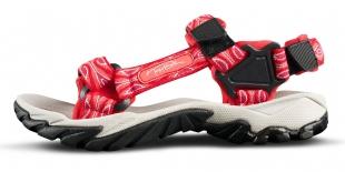 Dámské trekové sandály NORDBLANC VOYAGE