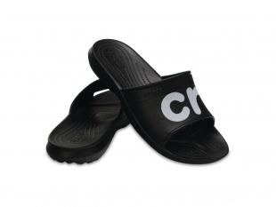 Pánské pantofle CROCS CLASSIC GRAPHIC SLIDE