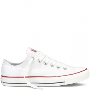 Dámské boty Converse Chuck taylor All star Low optical white