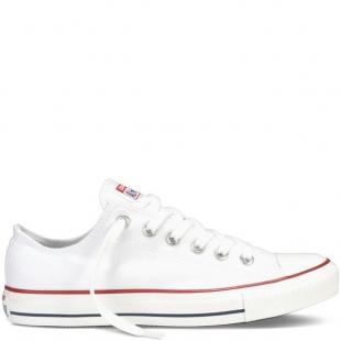 Dámské boty Converse Chuck taylor All star Low optical white