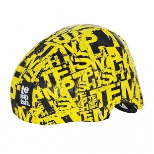 Helma CRACK C yellow