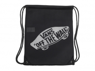 VANS WM BENCHED NOVELTY B BLACK MESH (12 L)