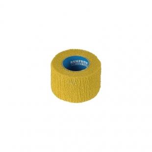 Páska gripová RenFrew, žlutá
