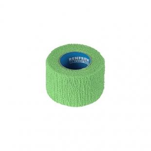 Páska gripová RenFrew, zelená