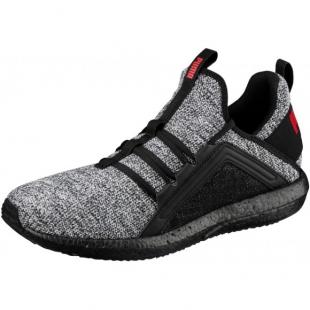 Pánská běžecká obuv PUMA MEGA NRGY PUMA BLACK/PUMA WHITE