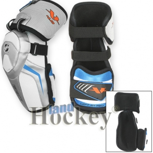 Hokejové chrániče loktů CCM V 4,0 (170 - 180)    Použité zboží