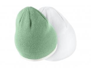 Oboustraná dětská čepice Nike reversible beanie yth