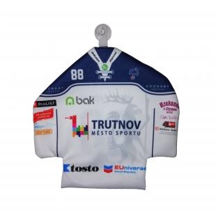 Oficiální minidres HC BAK Trutnov