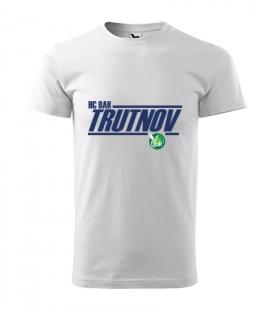 Oficiální triko HC BAK Trutnov