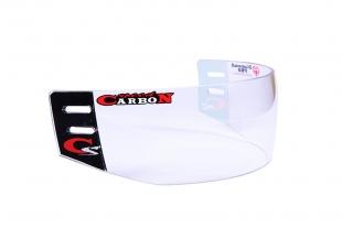 """Hokejové plexi CarbonSpeed CS1 - varianta """"krabička"""""""
