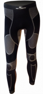 Kalhoty No Limits Extreme Woman SR