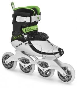 Kolečkové brusle Powerslide Vi RS Junior