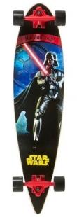 Longboard Star Wars The Dark Side