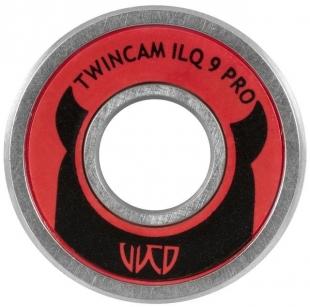 Ložiska Powerslide Wicked Twincam ILQ 9 Pro
