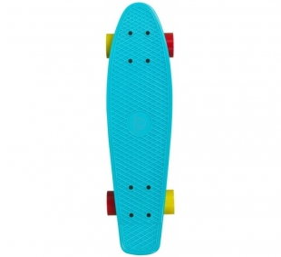 Skateboard Playlife Vinyl Board