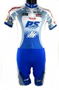 Závodní kombinéza Powerslide World Team