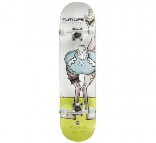 Skateboard Playlife Miguel