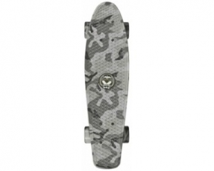 Skateboard Choke Juicy Susi Supreme Camo Winter