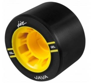 Kolečka Juice Java Series (4ks)