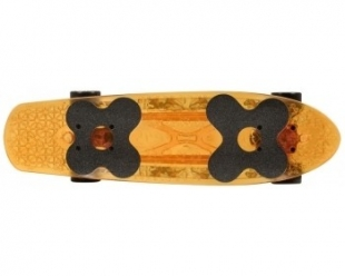 Skateboard Choke Juicy Susi Spicy Sabrina Elite Supercruiser