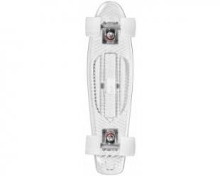 Skateboard Choke Juicy Susi Elite Clear LED