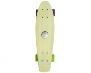 Skateboard Choke Juicy Susi Elite Glow in the Dark