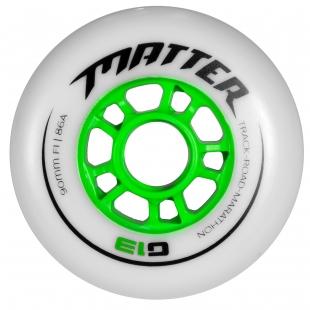 Kolečka Matter G13 (1ks)