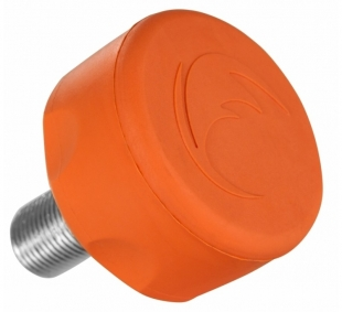 Brzda Chaya Rubber Stopper Orange