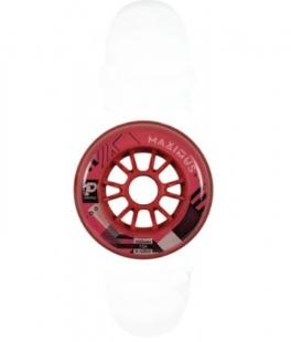 Kolečka Prime Maximus Red (4ks)