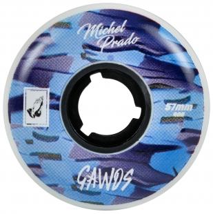 Kolečka Gawds Michel Prado