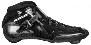 Boty Powerslide ONE Black