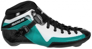 Boty Powerslide ONE Teal