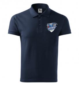 Polotriko HC BAK Trutnov (hlavní logo) - modrá
