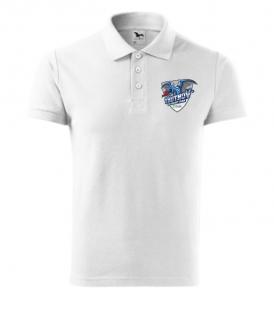 Polotriko HC BAK Trutnov (hlavní logo) - bílá