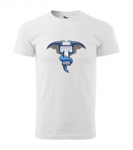 Triko HC BAK Trutnov (alt logo) - bílá
