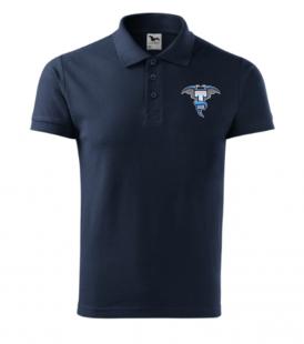 Polotriko HC BAK Trutnov (alt logo) - modrá