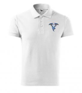 Polotriko HC BAK Trutnov (alt logo) - bílá
