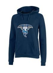 Mikina HC BAK Trutnov (alt logo) - modrá