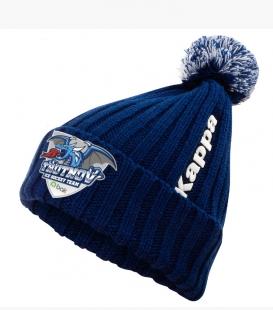 Zimní čepice (hlavní logo)