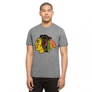 TRIKO NHL CHICAGO BLACKHAWKS '47 CLUB TEE